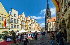 Münster feiert lecker.