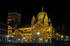Münster in Neuss