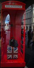 Münster ist für alle Länder und Kulturen gesprächsbereit.