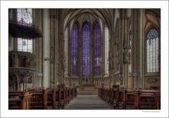 Münster Lambertikirche ...