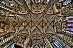 Münster ... Lambertikirche
