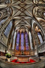 Münster .. Lambertikirche