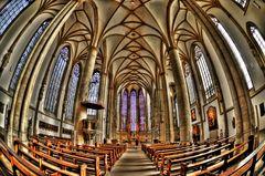 Münster . Lambertikirche