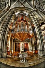 Münster .... Lambertikirche