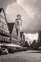 Münster St. Georg in Dinkelsbühl - Dr. Martin Luther Strasse
