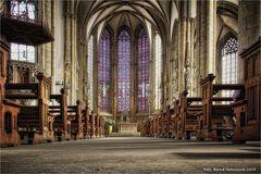 Münster .... St. Lamberti