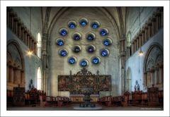 Münster St.-Paulus-Dom,  Alte Chor ...