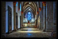 Münster St. Vitus Mönchengladbach ....