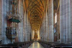 Münster St.Georg Dinkelsbühl