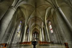 Münster - St.Martini