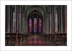 Münster Überwasserkirche ....