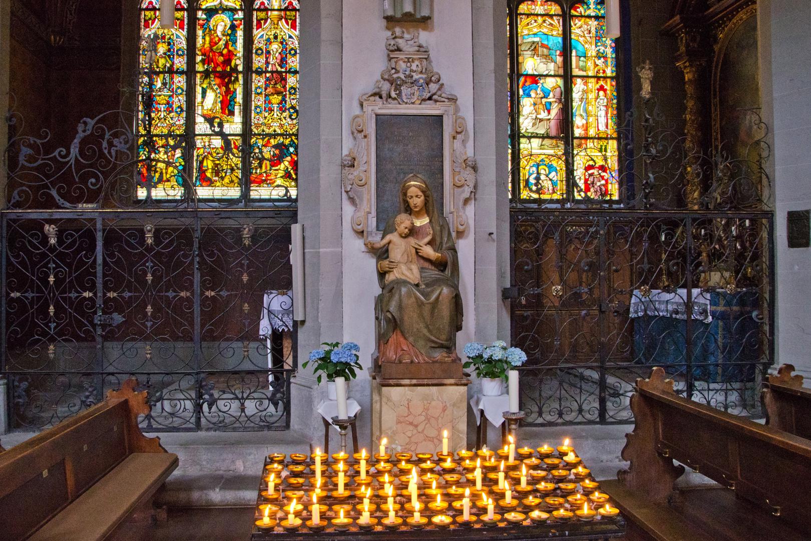 Münster Unserer Lieben Frau in Konstanz