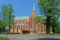 Münster von Bad Doberan: Imposante Backsteingotik