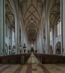 Münster Zur Schönen Unserer Lieben Frau (Ingolstadt)
