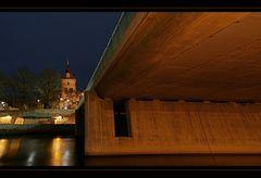 - Münsterbrücke Hameln -