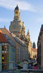 Münzgasse in Dresden