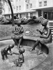 Mütter und Kinder