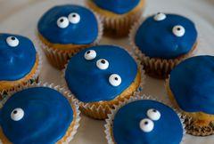 Muffins  - die Originale -
