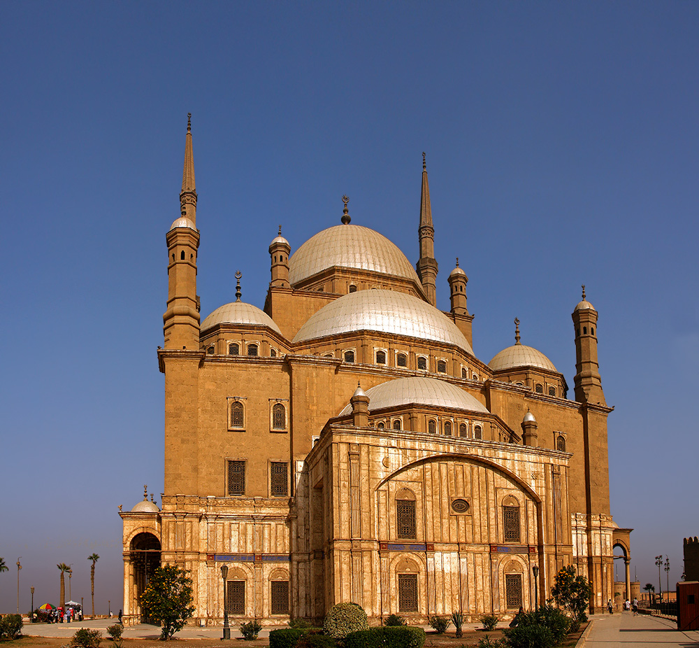 muhammad ali moschee foto bild africa egypt north africa bilder auf fotocommunity. Black Bedroom Furniture Sets. Home Design Ideas