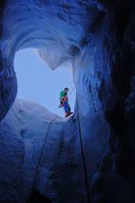 Mulino glaciale (9)