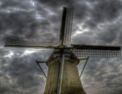 Mulino Olandese