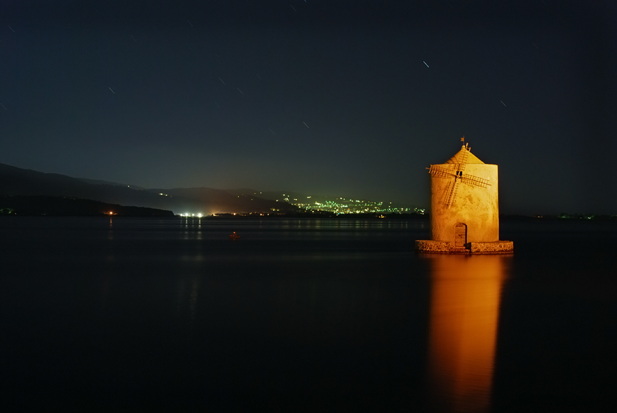 Mulino Spagnolo Porto Ercole