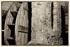 Mulino vitruviano