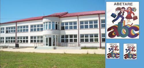 Mulla Idrizi  Grundschule in Velekincë Gjilan Kosovë
