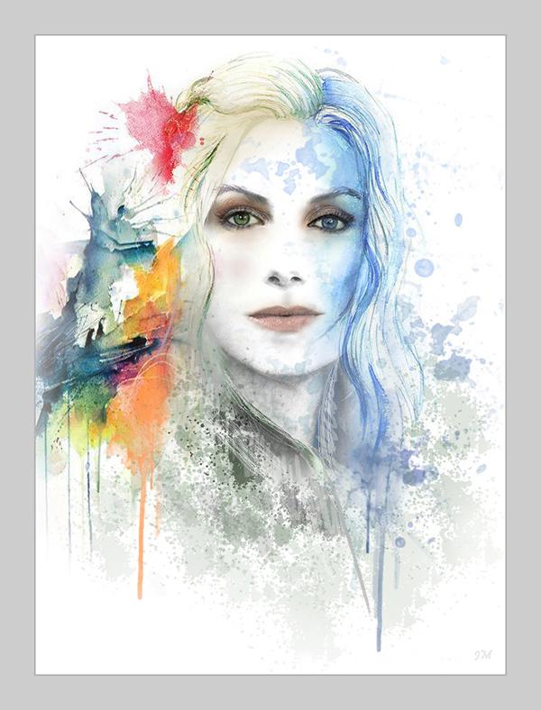 Multicolor 01