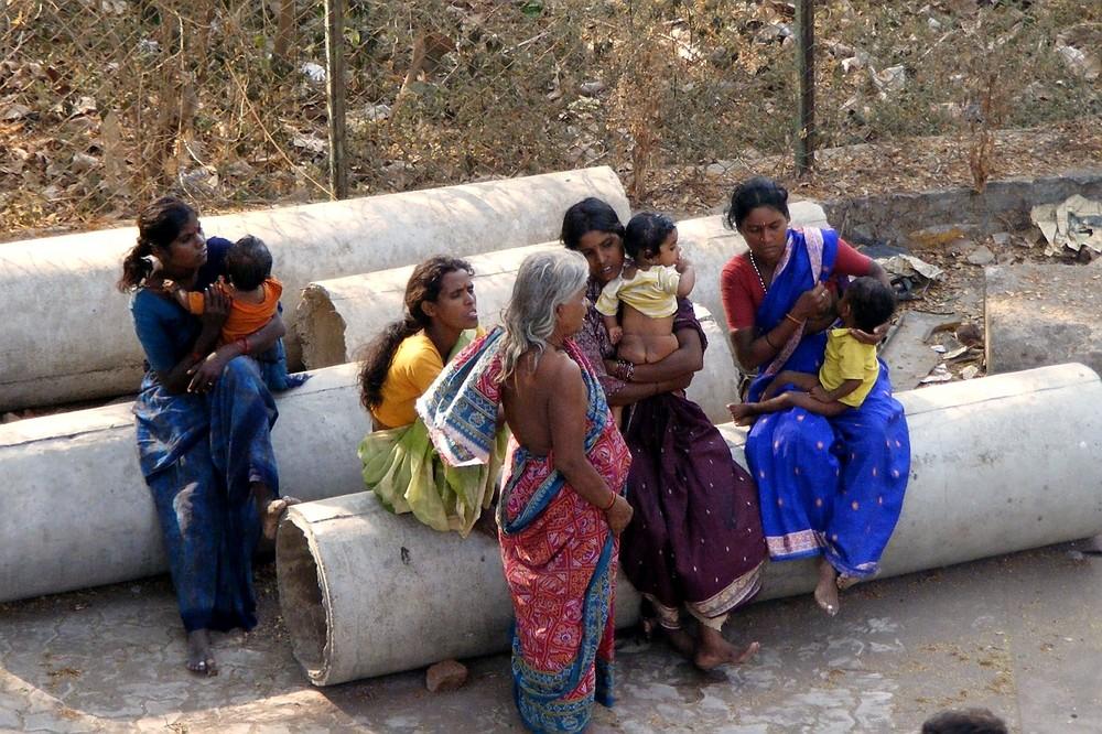 Mumbai - Das Leben der Frauen