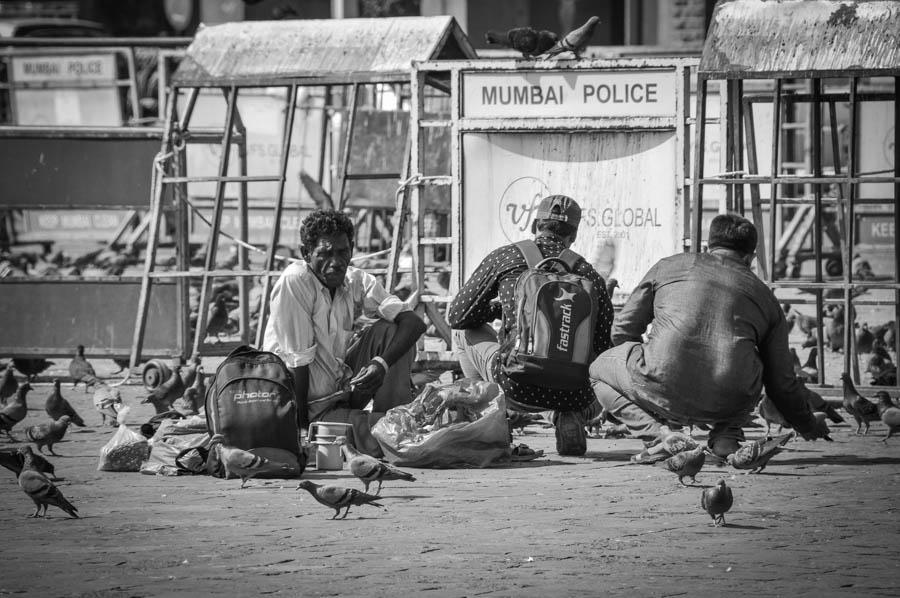 """""""Mumbai Police"""" ?"""