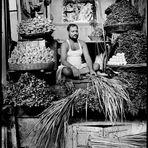 Mumbay - At the market