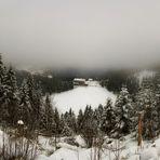 Mummelseeblick im Winter