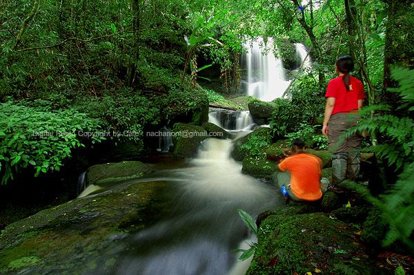 Mun Dang Water Fall