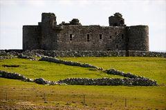 [ Muness Castle ]