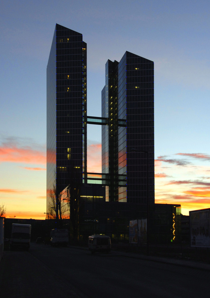 Munich Business Towers