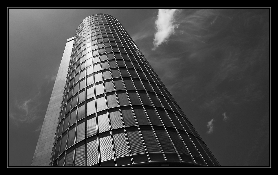 Munich City Tower