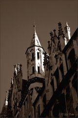 Munich Town Hall {2}