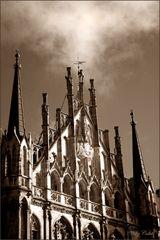 Munich Town Hall {3}