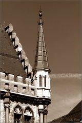 Munich Town Hall {4}