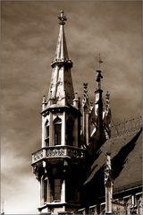 Munich Town Hall {5}