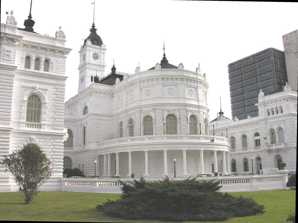 Municipalidad de La Plata, Argentina