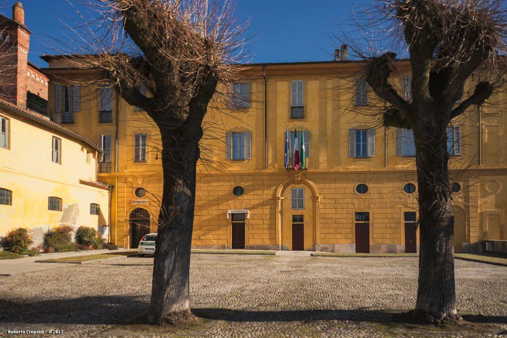 Municipio di Morimondo