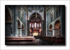 Munsterkerk ... Roermond