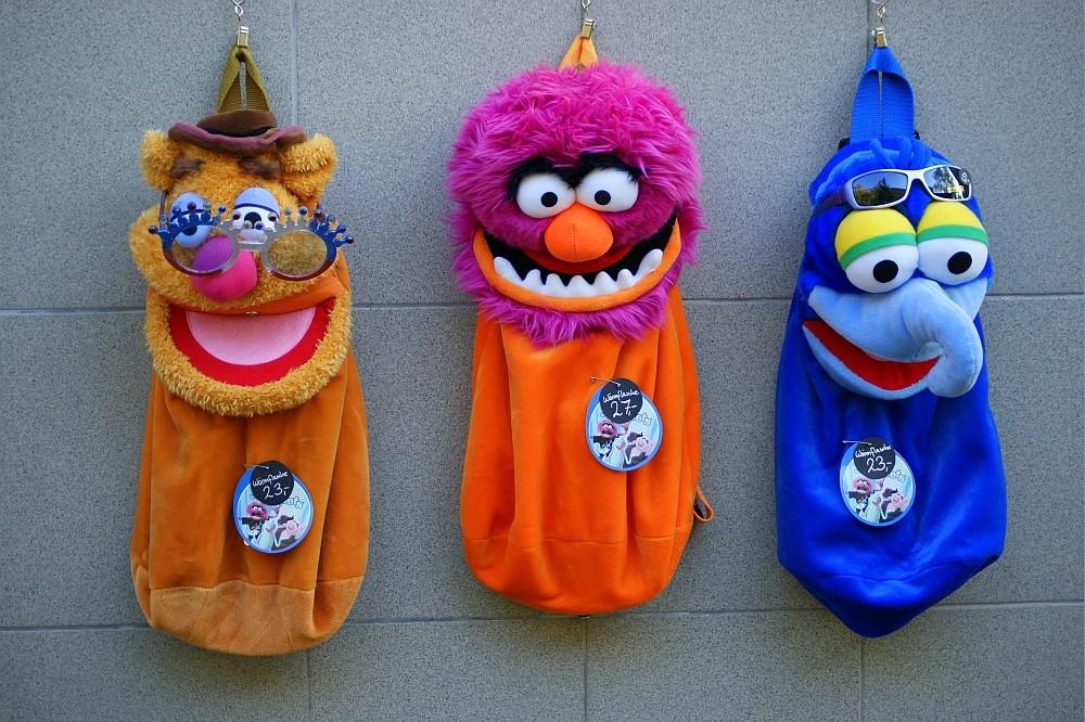 Muppetshow!!!