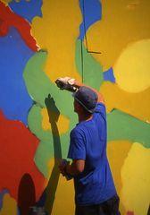 murales artista