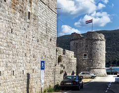Murallas de Ston - Croacia