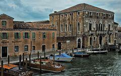 Murano - die Insel der Glasbläser