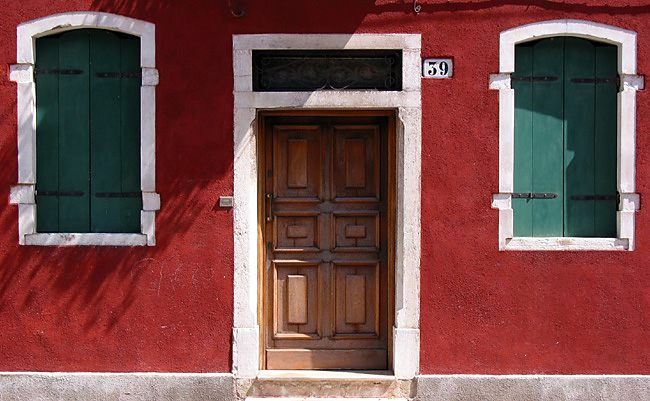 Murano House #1
