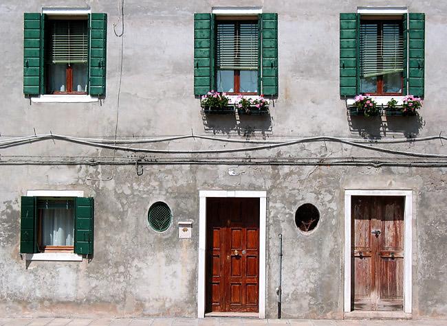Murano House #2